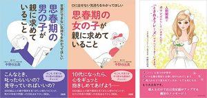 中野日出美の著書3
